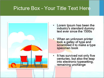 0000076519 PowerPoint Template - Slide 13