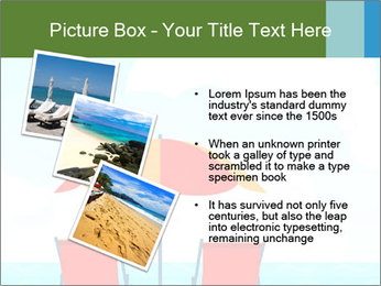 0000076519 PowerPoint Template - Slide 17