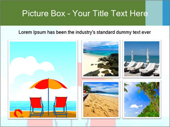 0000076519 PowerPoint Template - Slide 19