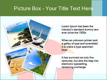 0000076519 PowerPoint Template - Slide 23