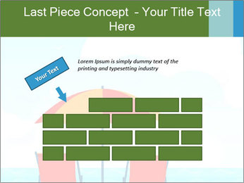 0000076519 PowerPoint Template - Slide 46