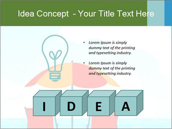 0000076519 PowerPoint Template - Slide 80