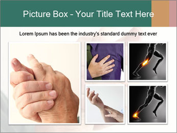 0000076520 PowerPoint Templates - Slide 19