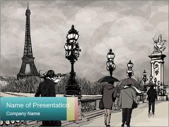 0000076521 PowerPoint Template - Slide 1