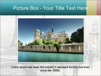 0000076521 PowerPoint Template - Slide 15