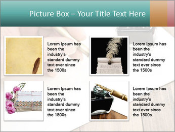0000076522 PowerPoint Template - Slide 14