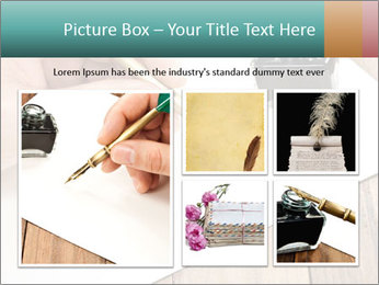 0000076522 PowerPoint Template - Slide 19