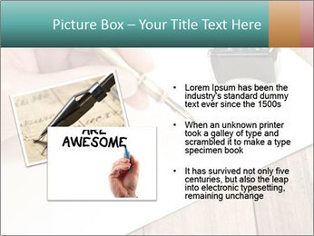 0000076522 PowerPoint Template - Slide 20