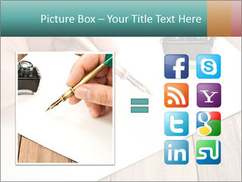 0000076522 PowerPoint Template - Slide 21