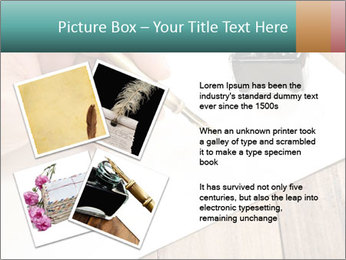 0000076522 PowerPoint Template - Slide 23