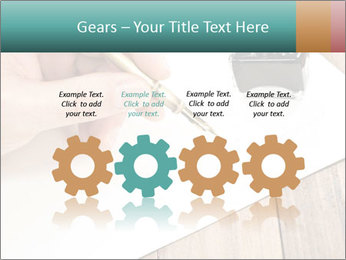 0000076522 PowerPoint Template - Slide 48