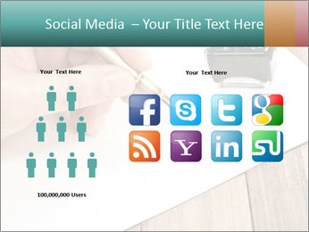 0000076522 PowerPoint Template - Slide 5