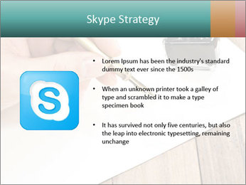 0000076522 PowerPoint Template - Slide 8