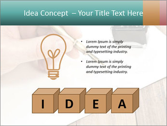 0000076522 PowerPoint Template - Slide 80