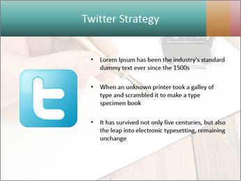 0000076522 PowerPoint Template - Slide 9