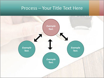 0000076522 PowerPoint Template - Slide 91