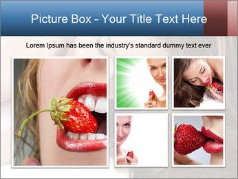 0000076524 PowerPoint Template - Slide 19