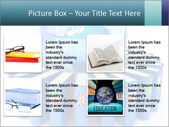 0000076526 PowerPoint Template - Slide 14