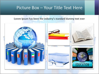 0000076526 PowerPoint Template - Slide 19