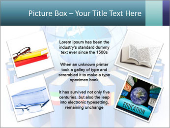 0000076526 PowerPoint Template - Slide 24