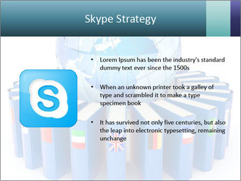 0000076526 PowerPoint Template - Slide 8