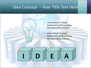 0000076526 PowerPoint Template - Slide 80