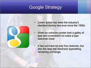 0000076527 PowerPoint Template - Slide 10