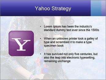 0000076527 PowerPoint Template - Slide 11