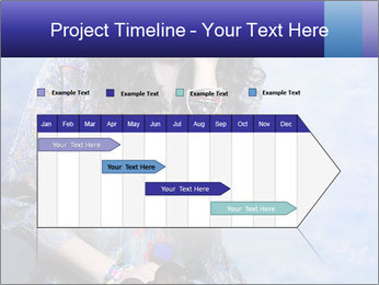 0000076527 PowerPoint Template - Slide 25