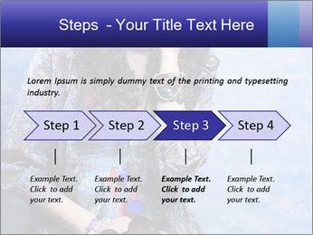 0000076527 PowerPoint Template - Slide 4