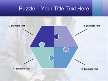 0000076527 PowerPoint Template - Slide 40
