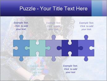 0000076527 PowerPoint Template - Slide 41