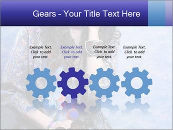 0000076527 PowerPoint Template - Slide 48