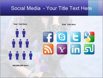 0000076527 PowerPoint Template - Slide 5