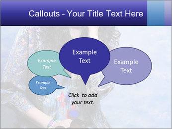 0000076527 PowerPoint Template - Slide 73