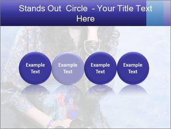 0000076527 PowerPoint Template - Slide 76