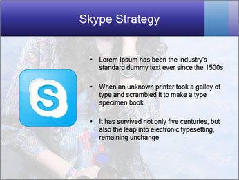 0000076527 PowerPoint Template - Slide 8