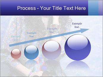 0000076527 PowerPoint Template - Slide 87