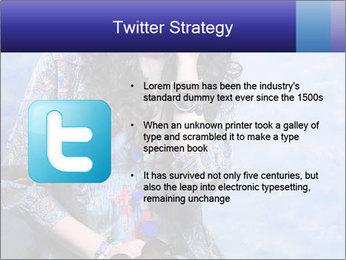0000076527 PowerPoint Template - Slide 9