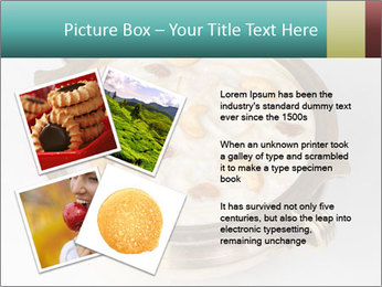 0000076529 PowerPoint Templates - Slide 23
