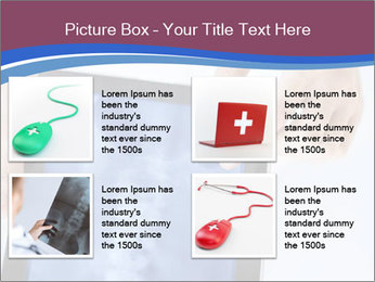 0000076531 PowerPoint Templates - Slide 14