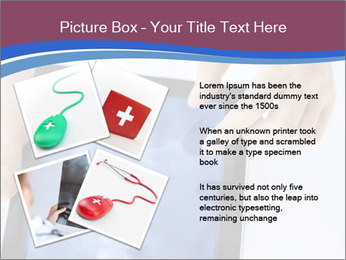 0000076531 PowerPoint Templates - Slide 23