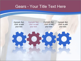 0000076531 PowerPoint Templates - Slide 48