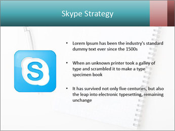 0000076534 PowerPoint Template - Slide 8