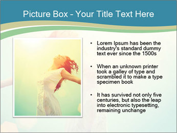 0000076535 PowerPoint Template - Slide 13