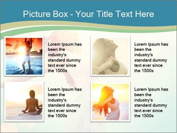 0000076535 PowerPoint Template - Slide 14