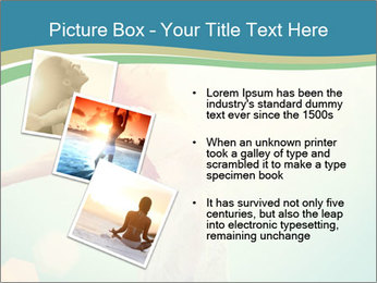 0000076535 PowerPoint Template - Slide 17