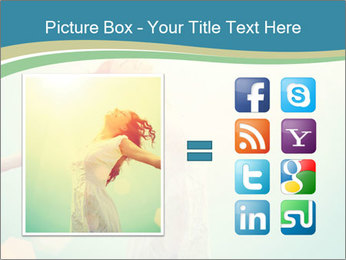 0000076535 PowerPoint Template - Slide 21