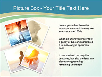 0000076535 PowerPoint Template - Slide 23