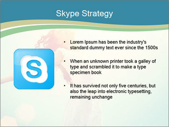 0000076535 PowerPoint Template - Slide 8